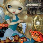 Jasmine Becket-Griffith 2020 Calendar